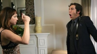 Chuck 02x02 : Chuck Versus the Seduction- Seriesaddict